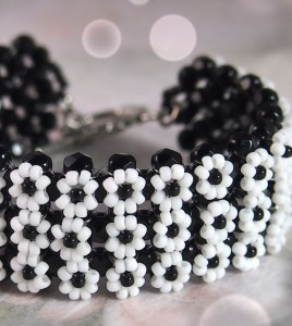 Daisy bracelet tutorial download pdf