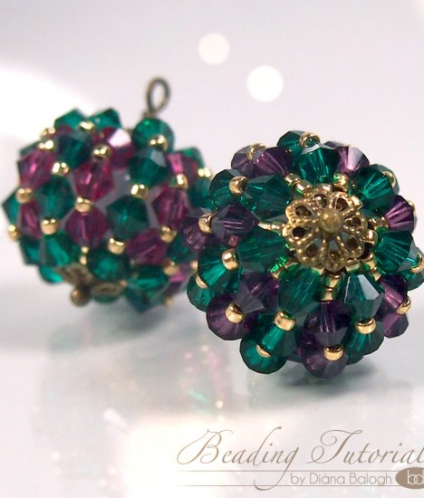 Beading tutorial beaded bead download