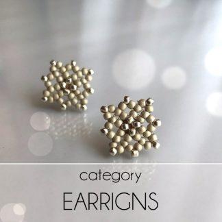 Earrings tutorials