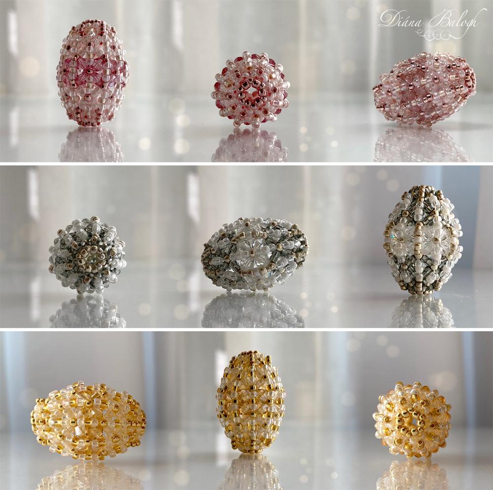 beaded beads idea