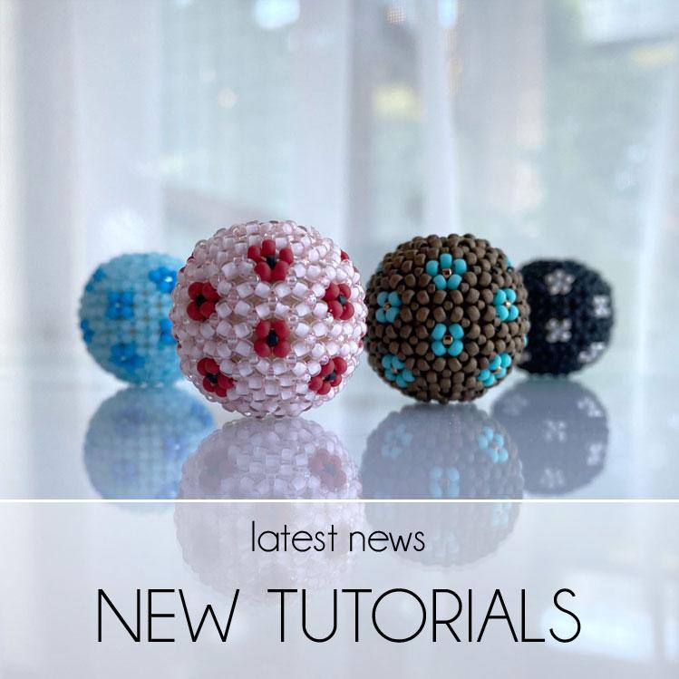 New tutorials